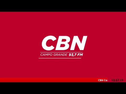 CBN Campo Grande (21/02)