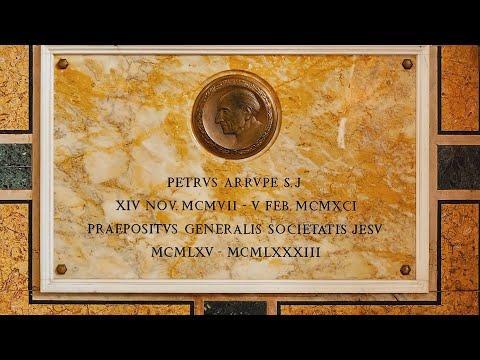Pedro Arrupe: un'ispirazione all'alba dell'Anno Ignaziano