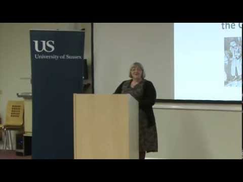 University of Sussex Professorial Lecture: 'Responsibility, Childhood and the Criminal Law'