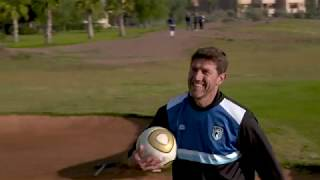 Round 3 official Highlights // FIFG FootGolf World Cup 2018
