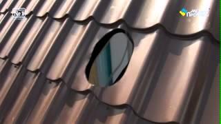 Видео инструкция по монтажу кровли из металлочерепицы 2 mp4(, 2012-10-12T10:39:06.000Z)