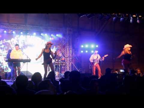 Los cumbieros y sus bailarinas - La coronela