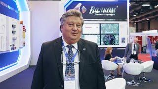 Глава компании ''Валком'' о датчиках и системах управления для кораблей и судов ВМФ