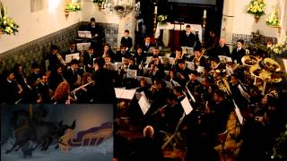 Banda Musical de Loivos - Bert Appermont - Jericho