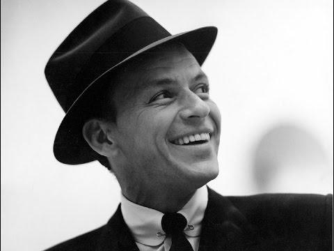 Binding Books For Frank Sinatra