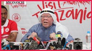 Haji Manara: TUTAKWENDA KUMFUNGA 'Al Ahly SC'