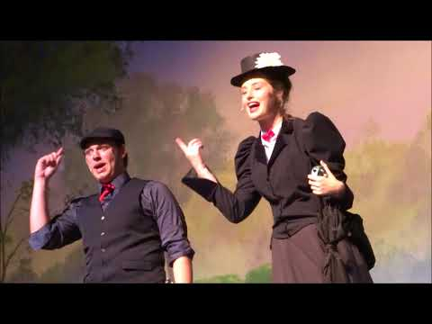 Mary Poppins (Anything Can Happen) - Scene 15 of 6