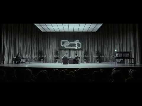 Жертвуя пешкой / Pawn sacrifice / 2014 / Drama scene, music, soundtrack, titles