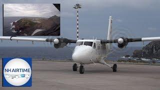 NH AIRTIME S02E13(NL) | De Twin Otter op Saba