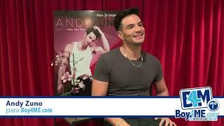 Entrevista Andy Zuno