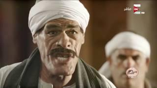 الفنان حسين أبوالحجاج في أول ظهور له بعد شائعة وفاته .. في ست الحسن