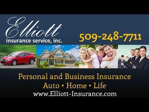Elliott Insurance Service | Yakima WA Insurance