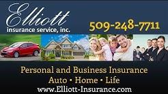 Elliott Insurance Service   Yakima WA Insurance