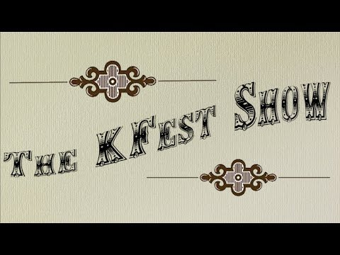 The KFest Show, Apple II parody of The Greatest Show