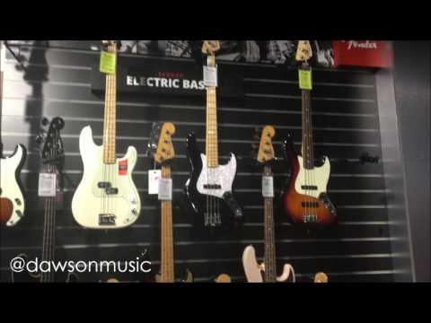 Dawsons Music Shop | Reading