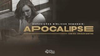Estudos de quarta (n. 65): Apocalipse 20:1-3