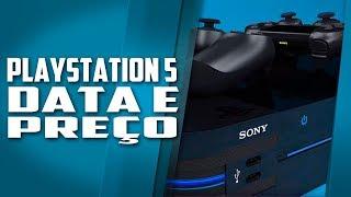Playstation 5 - Preço e data de lançamento, rumores fortes