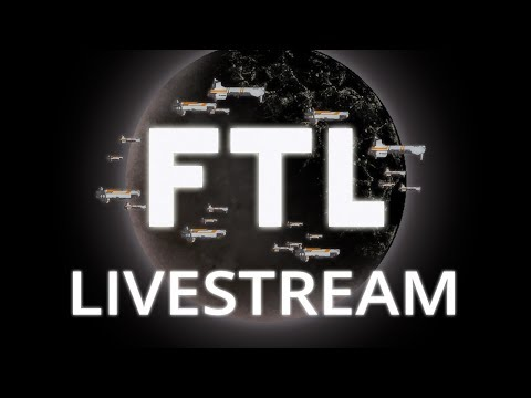 FTL: Faster Than Light - The Very Sweary...