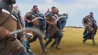 Wakanda - Unreleased Instrumental Soundtrack