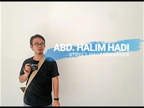 Abd. Halim Hadi | Malaysian Street Photographer