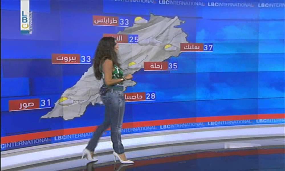 Weather Forecast October 27-November 1, 2017 | Nassau ...