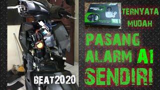 berikut adalah video cara pemasangan alaram motor 9Nine A1 pada all new honda beat 2020. bila ada hal yang kurang jelas bisa ditanyakan dikolom ...
