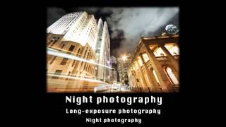Nikon D700 Review --- Long Exposure Night Photography by T-Dimension