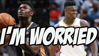 Zion Williamson Won't Debut Until 2020 | NBA News
