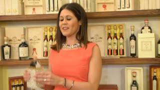 Бальзамический уксус Leonardi - ценители вкуса рекомендуют!