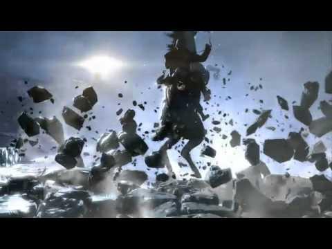 Metal Gear Solid V: The Phantom Pain GDC2013 trailer