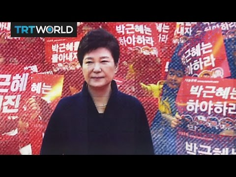 President Park to be removed from office as court upholds impeachment