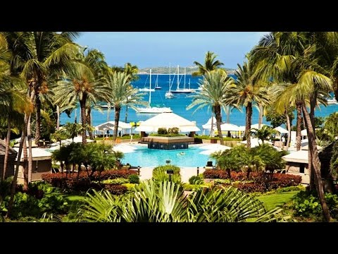 Top10 Recommended Hotels In Saint John, US Virgin Islands, USA