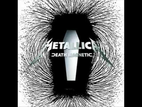 Metallica  Death Magnetic  My Apocalypse  10