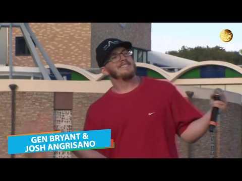 Gen Bryant & Josh Angrisano | Plenary 5 | ACYF 2019