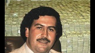 Pablo Escobar, La Véritable Histoire ( REPORTAGE HD )