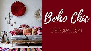 Boho Chic DecoraciÓn | Ideas E Inspiración
