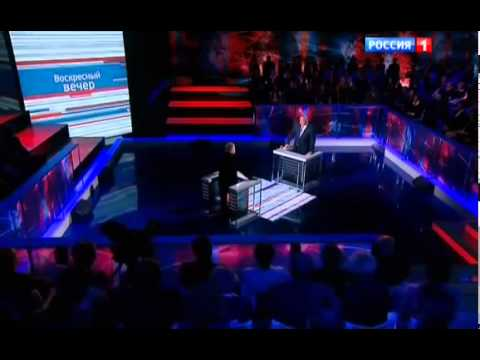 Interview with Deputy Prime Minister Dmitry Rogozin (21-09-2014)