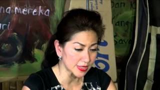 Venna Melinda Menyesal Terlalu Sibuk di DPR