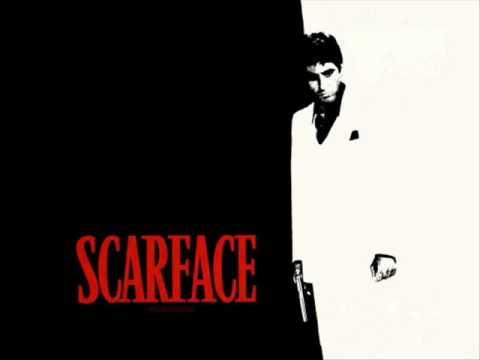 Scarface - Gina and Elvira's theme