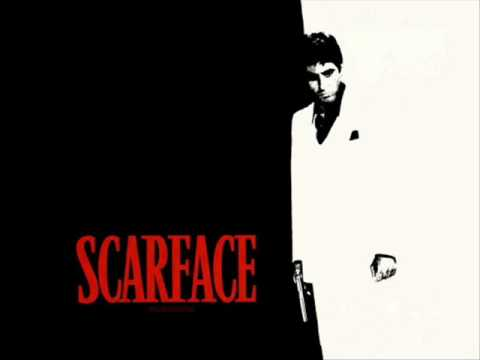 Scarface Gina And Elviras Theme Chords Chordify
