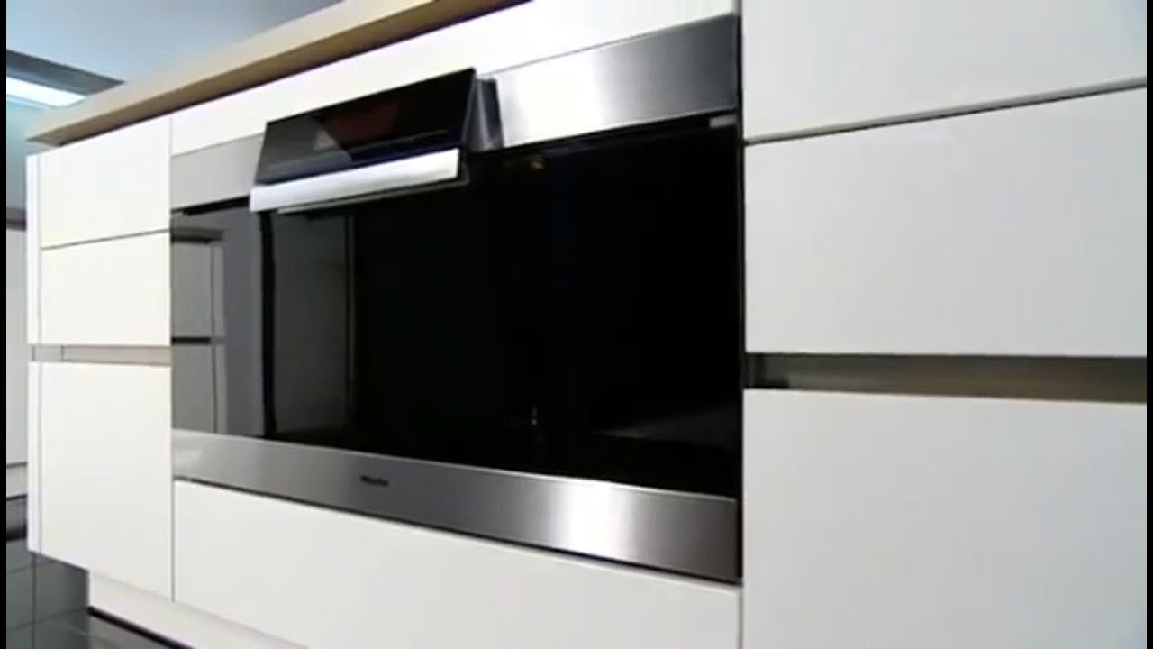 miele 90cm ovens youtube. Black Bedroom Furniture Sets. Home Design Ideas