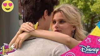 Premières minutes: épisode 151   Soy Luna   Disney Channel BE