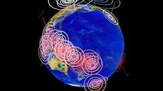 1/30/2016 -- Earthquake Unrest : Large M7.2 strikes NW Pacific after California hit