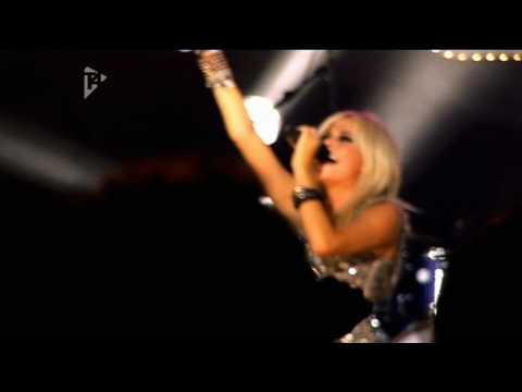 Pixie Lott-Band Aid(Album Launch)
