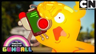 Gumball Türkçe  Konsol  Çizgi film  Cartoon Network Türkiye