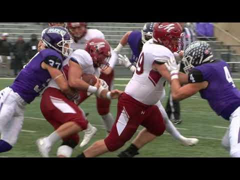 Muhlenberg vs Mount Union 2018