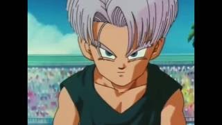 Trunks vs Idasa dublado