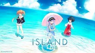 AniDub Остров 5 серия
