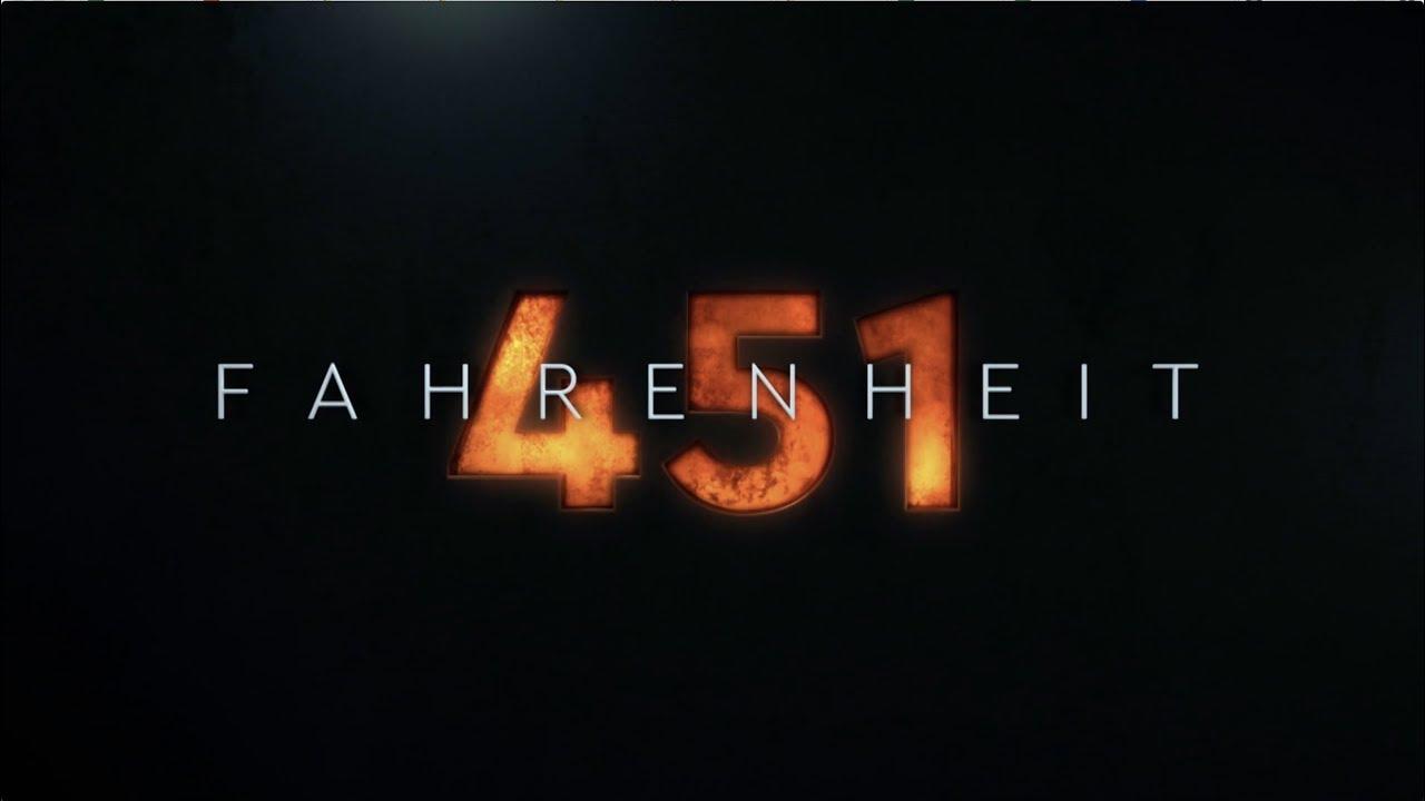 451 fahrenheit