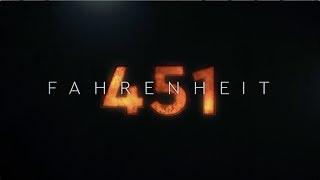 Fahrenheit 451 | Trailer oficial